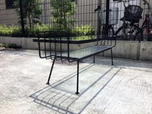 ステラローテーブル 斜め
