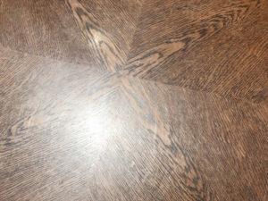サイドテーブル 天板詳細