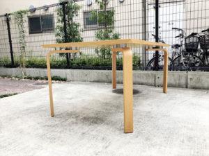 トリップテーブル 斜め