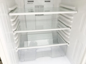 2ドア冷蔵庫 棚板