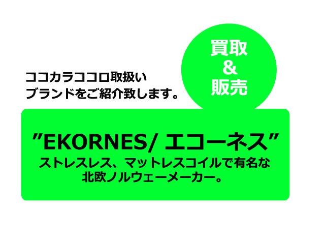 エコーネスブランド紹介
