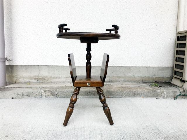 サイドテーブル詳細画像1