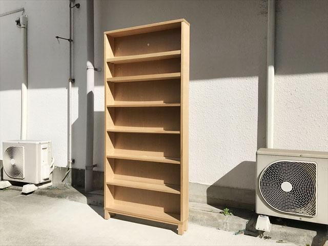 組み合わせて使える木製収納詳細画像1
