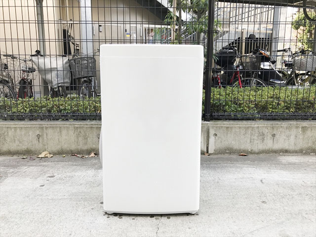 5KG洗濯機詳細画像1