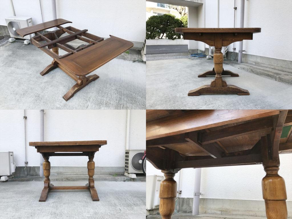 ダイニングテーブル詳細画像5