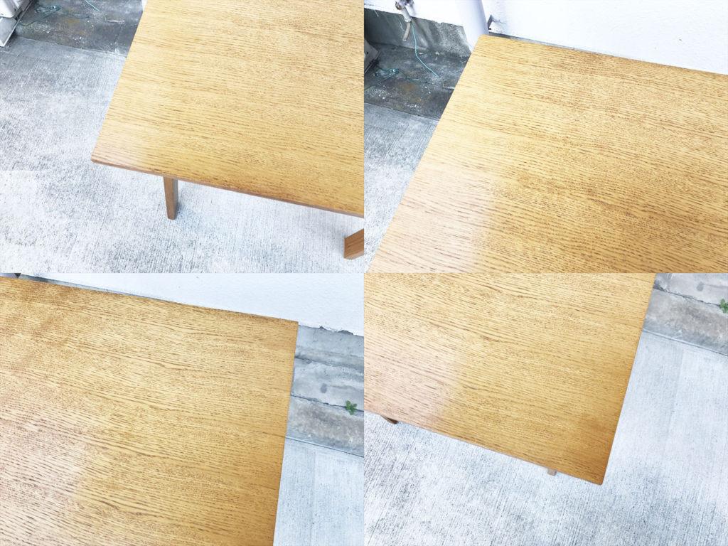 コルソダイニングテーブル詳細画像4