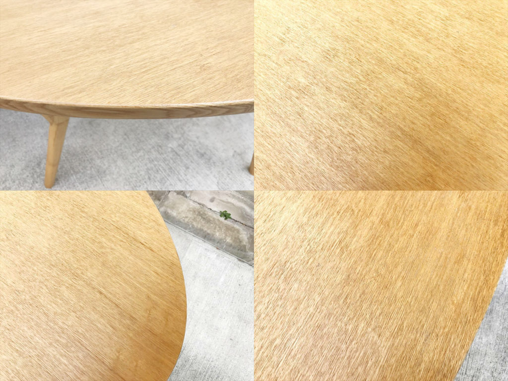 オーガダイニングテーブル詳細画像3