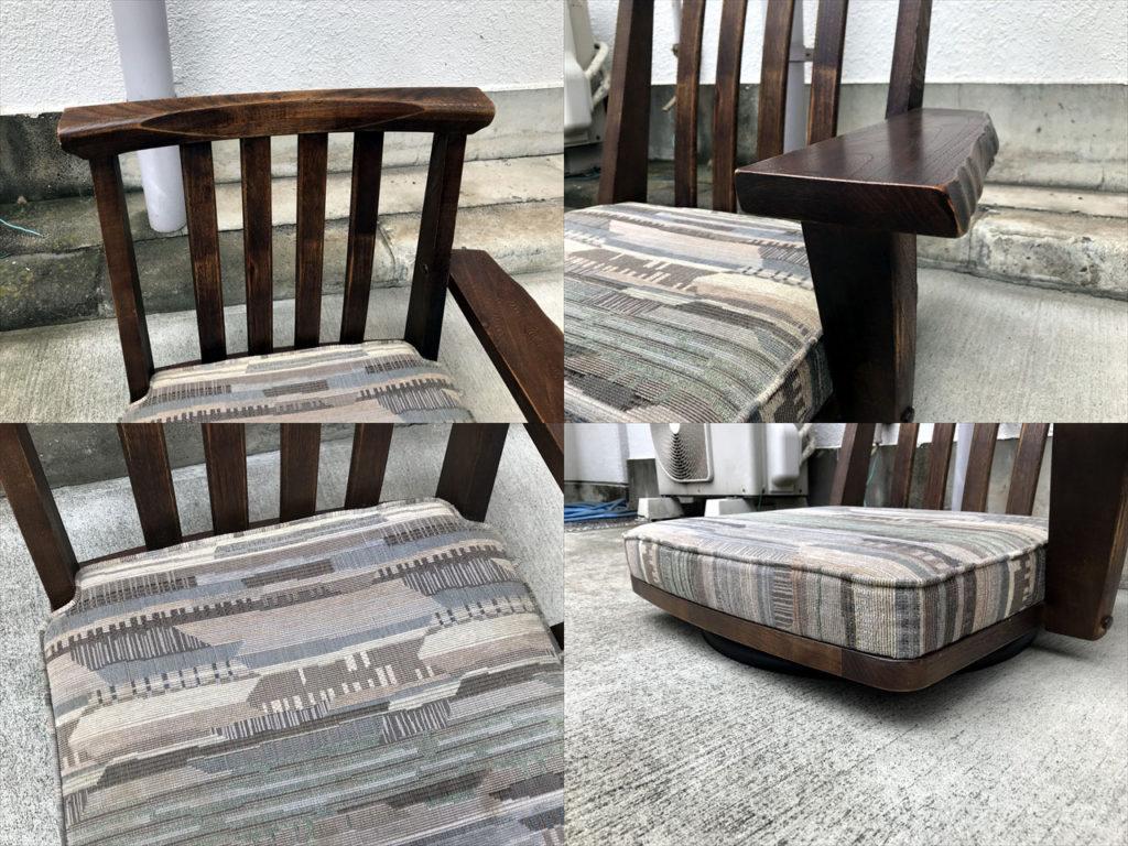 座椅子詳細画像3