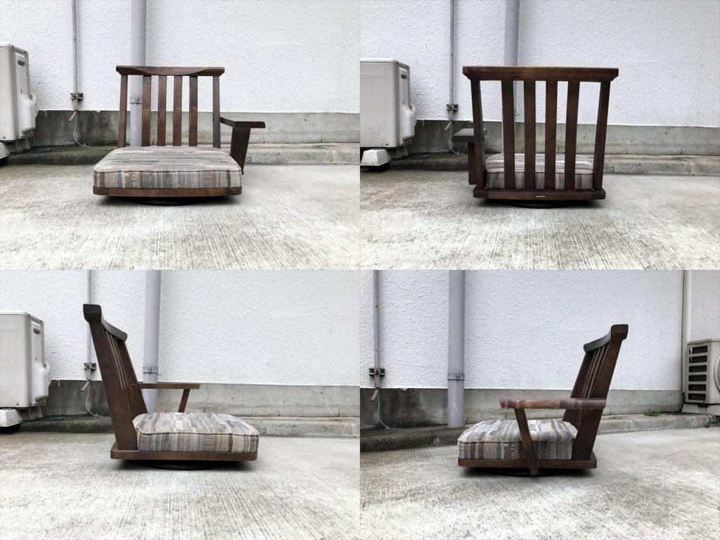 座椅子詳細画像4