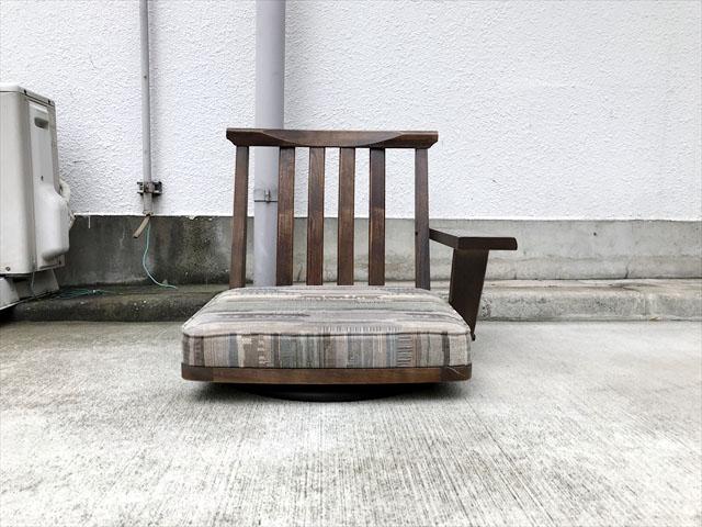 座椅子詳細画像①
