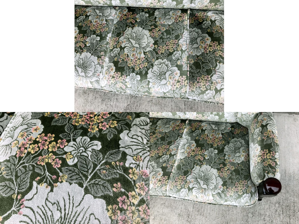 金華山織長椅子詳細画像8