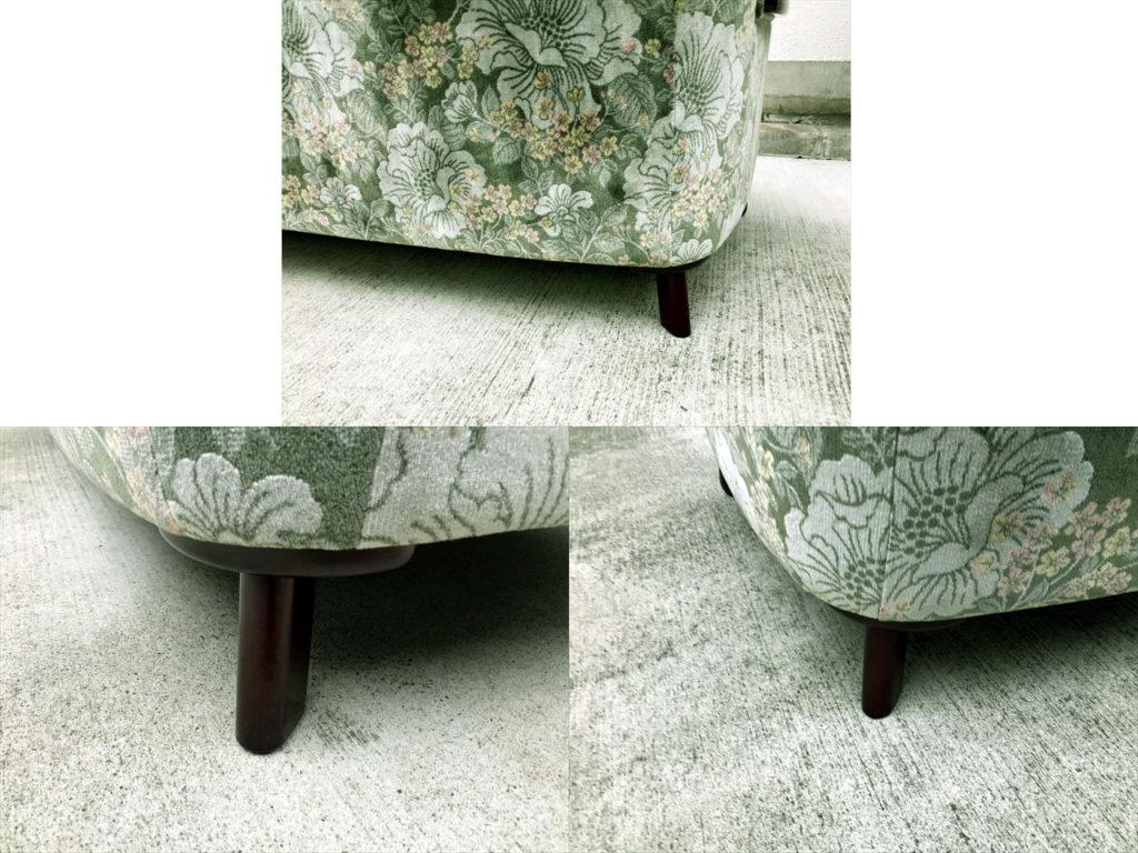 金華山織長椅子詳細画像9