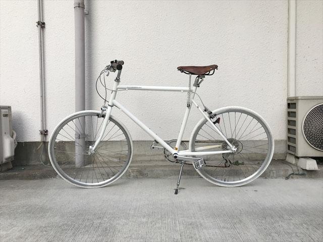 東京バイクスポーツバイク