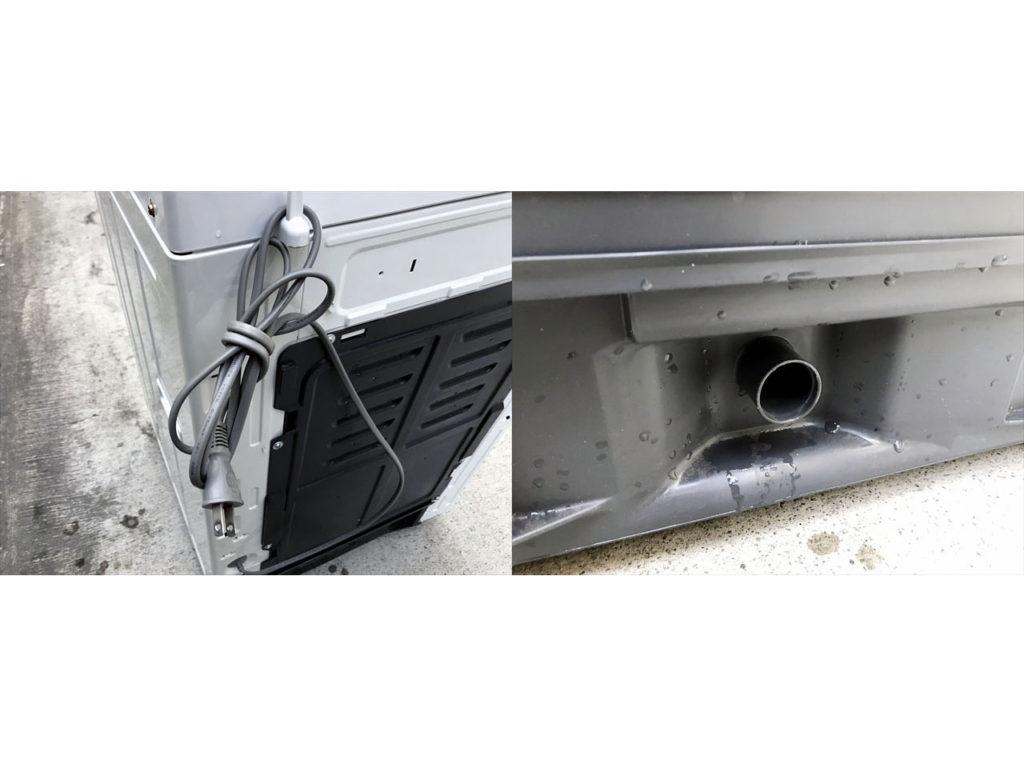 洗濯機詳細画像6