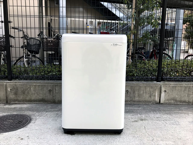 洗濯機詳細画像1