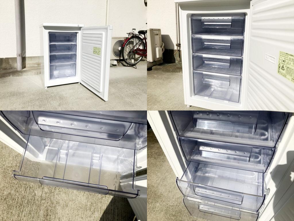 冷凍庫詳細画像4