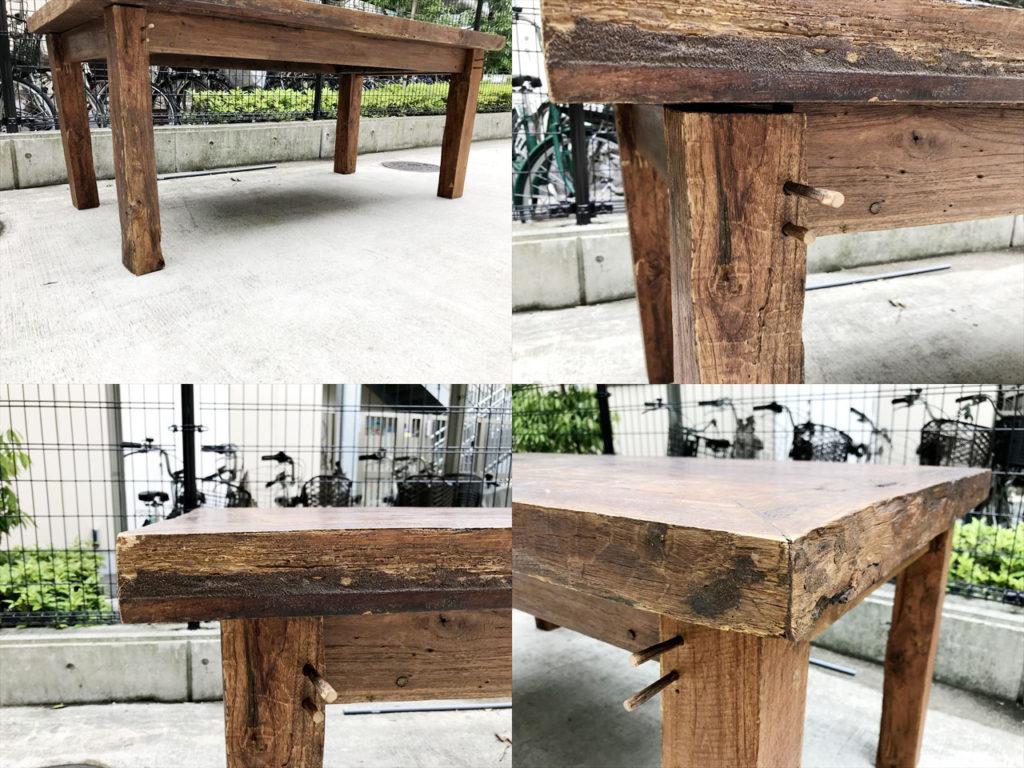 ダイニングテーブル詳細画像4