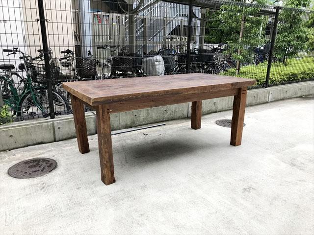 ダイニングテーブル詳細画像1