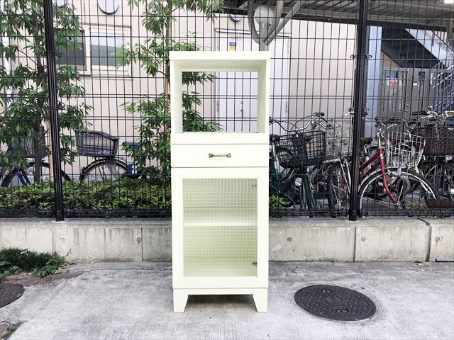 ウニコ廃盤レンジ台