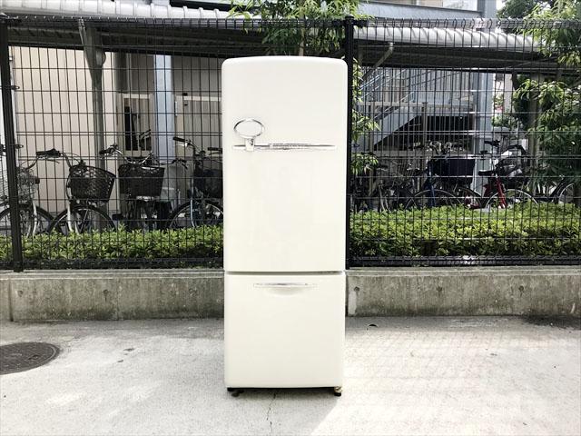 ウィルフリッジ2005年製冷蔵庫