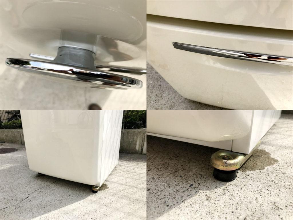 ウィルフリッジ冷蔵庫詳細画像4
