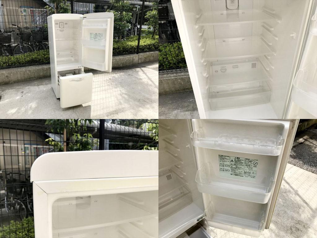 ウィルフリッジ冷蔵庫詳細画像5