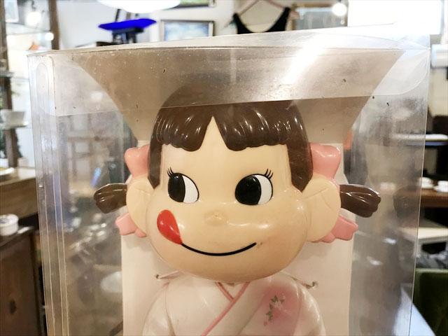 ペコちゃん人形詳細画像3
