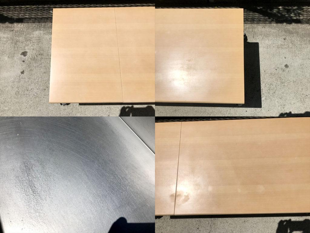 リビングテーブル詳細画像3