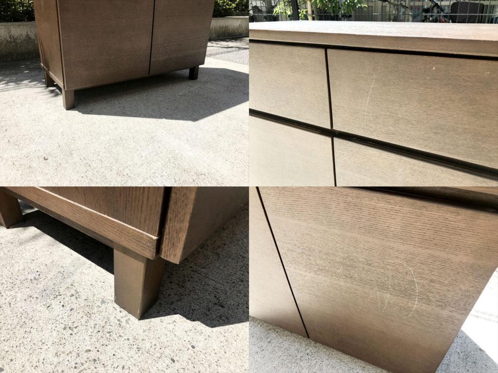 無印良品収納棚詳細画像4