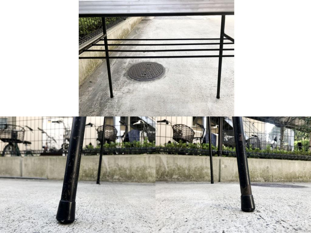ヴィンテージテーブル詳細画像6