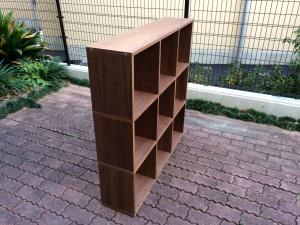 無印良品 家具 シェルフ 棚 リサイクル 買取 東京 大田区