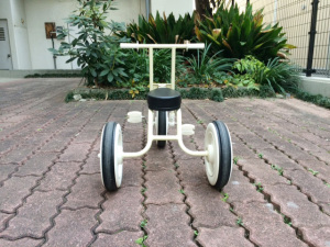 無印良品 三輪車 買取 東京 北区