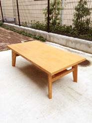 ウニコのコルソテーブル