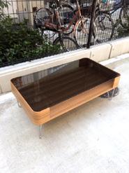 天童木工スタイルローテーブル