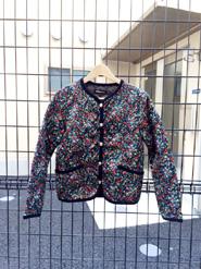 アナザーエディションのレディースジャケット