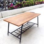 ジャーナルスタンダードファニチャースタイルのローテーブル