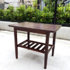 カリモク60スタイルなサイドテーブル