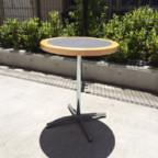 カフェサークルテーブル