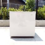 ハイアールの2014年製冷凍庫