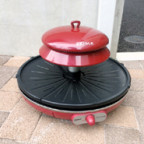 ザイグルの赤外線ロースター