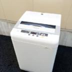 パナソニックの2011年製洗濯機