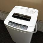 ハイアールの2013年製洗濯機