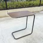 無印良品のトレイテーブル