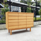 広松木工のTUOサイドボード