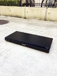 パナソニックのHDDレコーダー