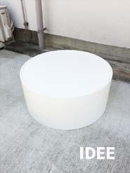 IDEEのミルクドロップテーブル