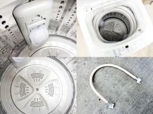 ハイアール洗濯機詳細画像2