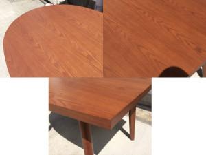 フランフランのパルセイロダイニングテーブル詳細画像3