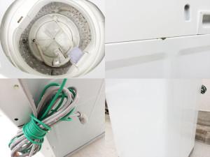 日立の洗濯機詳細画像3