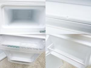 ハイアールの中古冷蔵庫詳細画像2